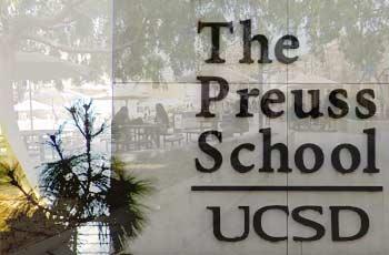 The Preuss School UCSD