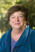 Photo of Delaine Eastin, Former Superintendent of Public Instruction