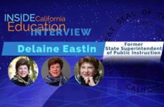 Picture of Delaine Eastin, Former California Superintendent of Public Instruction