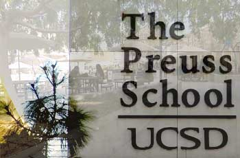 The Preuss School UCSD