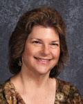 Photo of Colleen A. R. You, California State PTA President 2013-2015