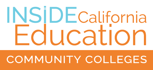 Inside California Education Community Colleges